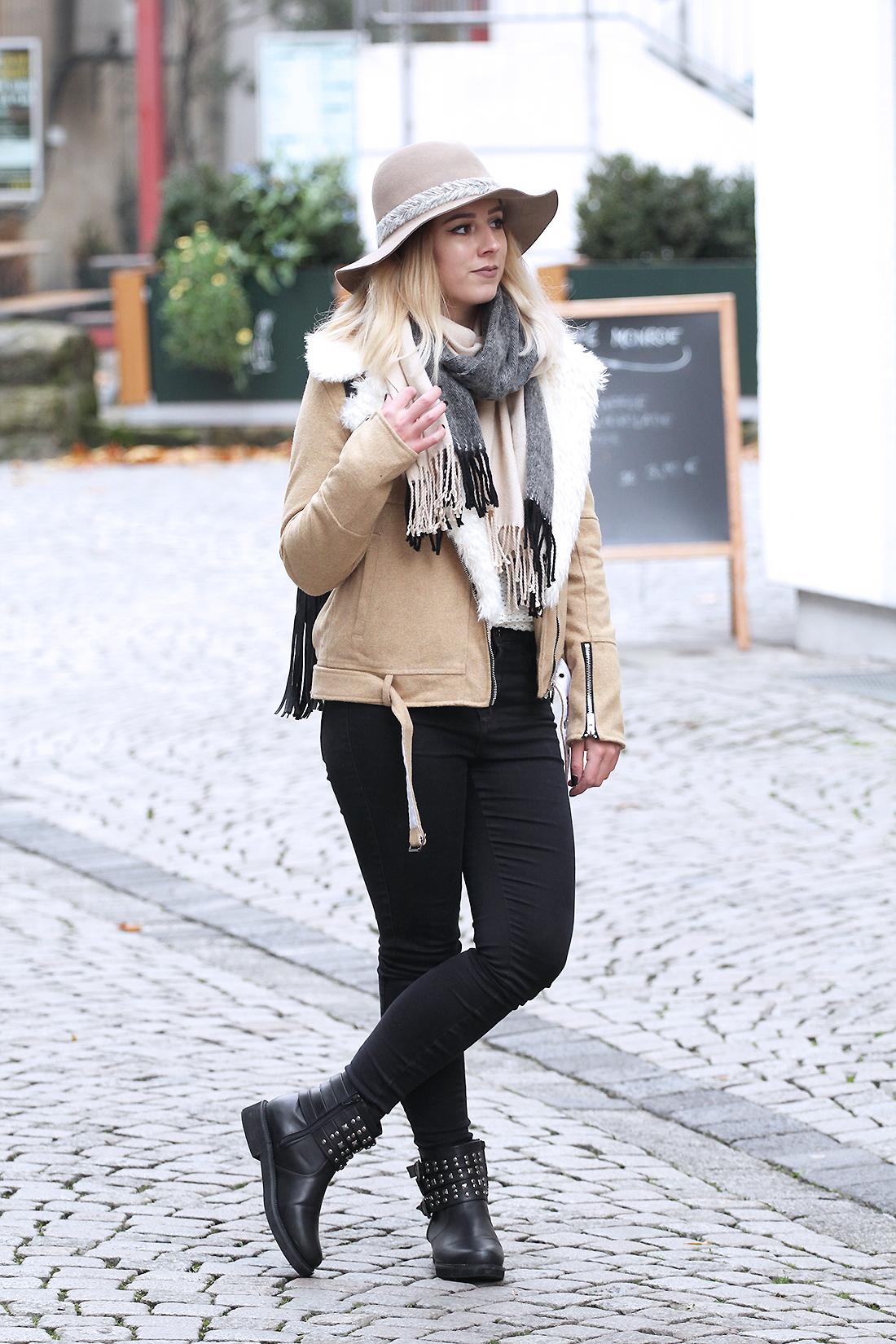 look camel hiver