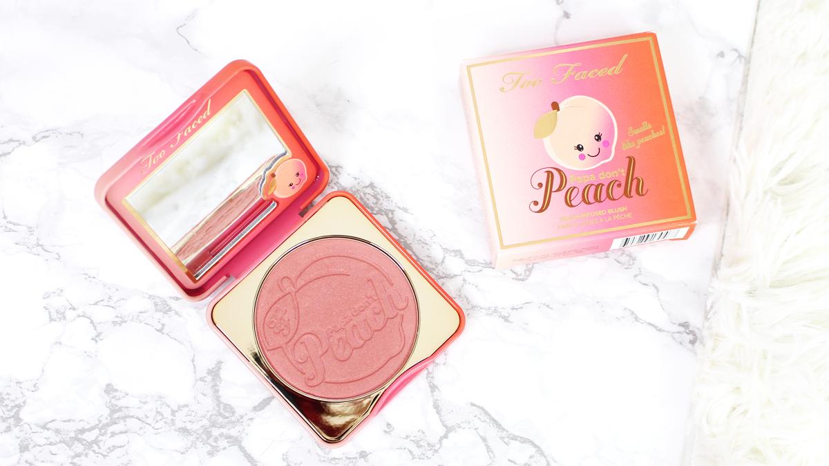 blush papa don't peach too faced