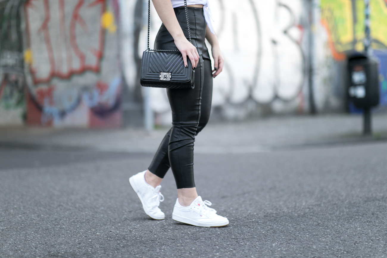street and chic