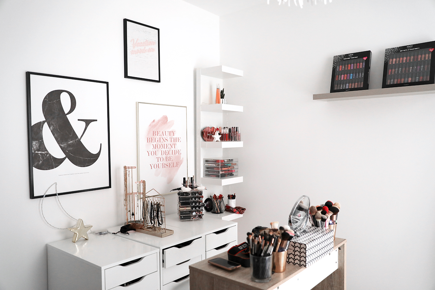 décoration bureau